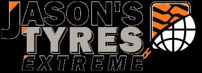 Jason's Tyres Extreme