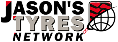 Jason's Tyres Network